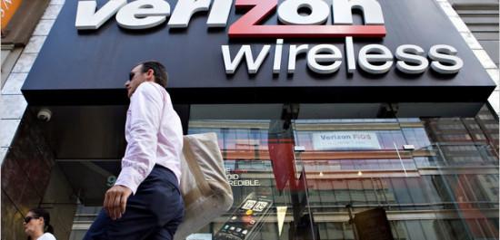 Verizon 欲借 AI 推动转型