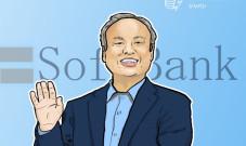 孙正义:软银正积极运用区块链技术