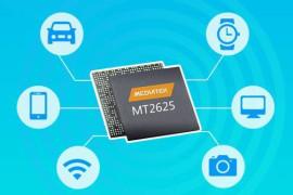 联发科技 MT2625 获日本软银验证 将进一步布局日本 NB-IoT 市场