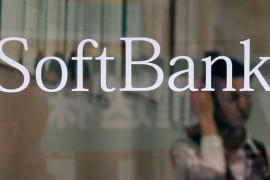 老虎环球基金10亿美元入股软银 相信其被低估