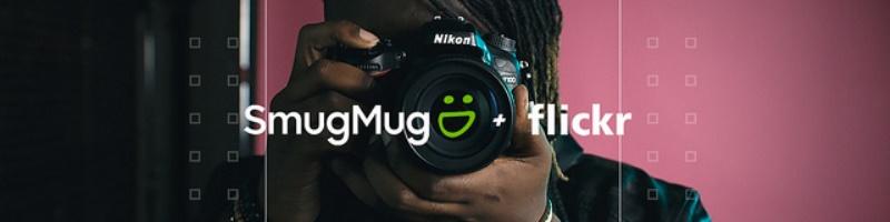 Flickr 已由 SmugMug 并购,以下列出对你的影响